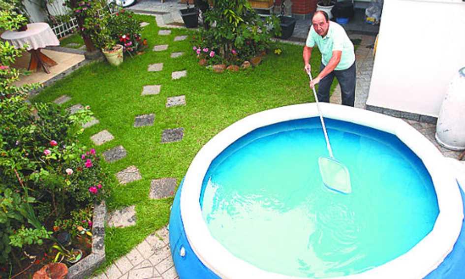 piscina de fibra walmart
