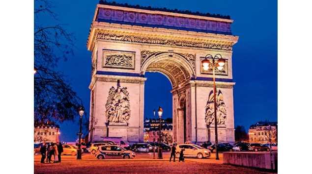 O outro lado de Paris