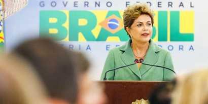 Nomeações em estatais cabem ao Executivo, afirma Dilma Diário do Grande ABC - Notícias e informações do Grande ABC: Santo André, São Bernardo, São Caetano, Diadema, Mauá, Ribeirão Pires e Rio Grande da Serra