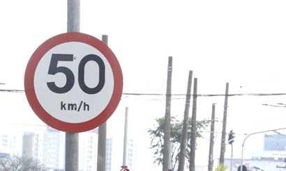 Em SP, pista local das marginais terá velocidade de 50 km/h Diário do Grande ABC - Notícias e informações do Grande ABC: Santo André, São Bernardo, São Caetano, Diadema, Mauá, Ribeirão Pires e Rio Grande da Serra