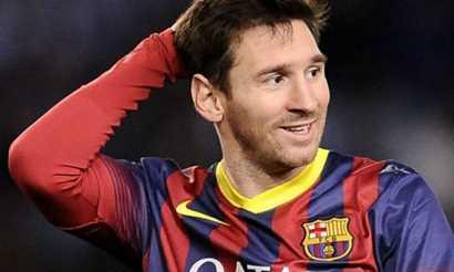 Messi é eleito o melhor jogador da Europa pela segunda vez Diário do Grande ABC - Notícias e informações do Grande ABC: Santo André, São Bernardo, São Caetano, Diadema, Mauá, Ribeirão Pires e Rio Grande da Serra