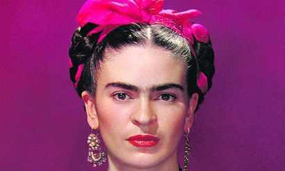 Frida Kahlo 'chega' neste mês a São Paulo Diário do Grande ABC - Notícias e informações do Grande ABC: Santo André, São Bernardo, São Caetano, Diadema, Mauá, Ribeirão Pires e Rio Grande da Serra