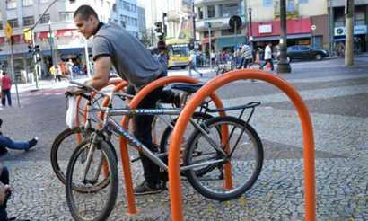 São Paulo terá empréstimo de bikes em estações de trens e ônibus Diário do Grande ABC - Notícias e informações do Grande ABC: Santo André, São Bernardo, São Caetano, Diadema, Mauá, Ribeirão Pires e Rio Grande da Serra