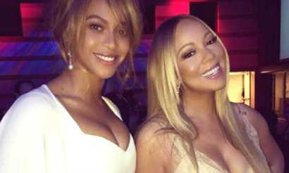 Beyoncé e Mariah Carey se encontram em evento e posam juntas Diário do Grande ABC - Notícias e informações do Grande ABC: Santo André, São Bernardo, São Caetano, Diadema, Mauá, Ribeirão Pires e Rio Grande da Serra