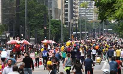 Avenida Paulista se consolida como área de lazer Diário do Grande ABC - Notícias e informações do Grande ABC: Santo André, São Bernardo, São Caetano, Diadema, Mauá, Ribeirão Pires e Rio Grande da Serra