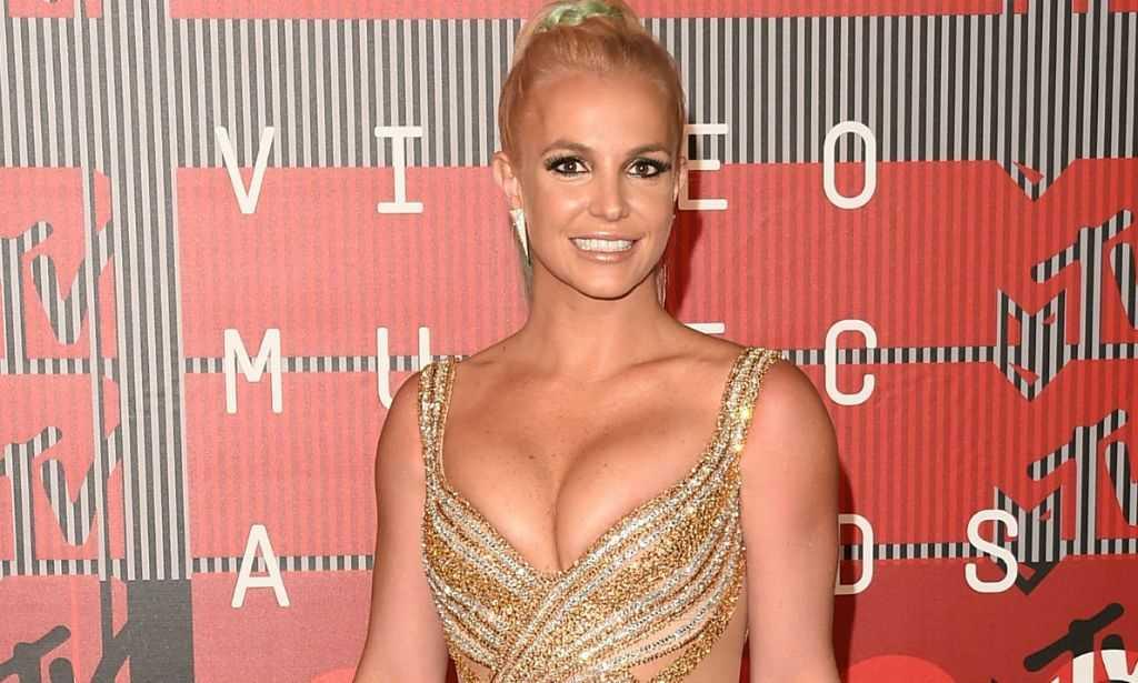 Britney Spears se apresentará no