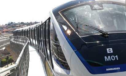 Alckmin vai privatizar duas linhas do metrô Diário do Grande ABC - Notícias e informações do Grande ABC: Santo André, São Bernardo, São Caetano, Diadema, Mauá, Ribeirão Pires e Rio Grande da Serra