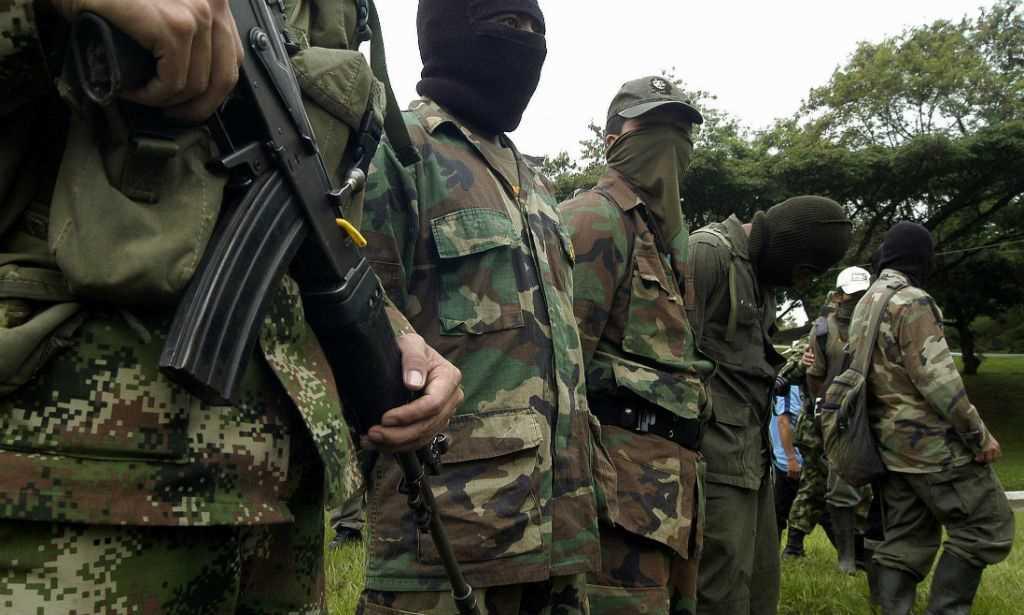 Governo e Farc iniciam cessar-fogo definitivo na Colômbia