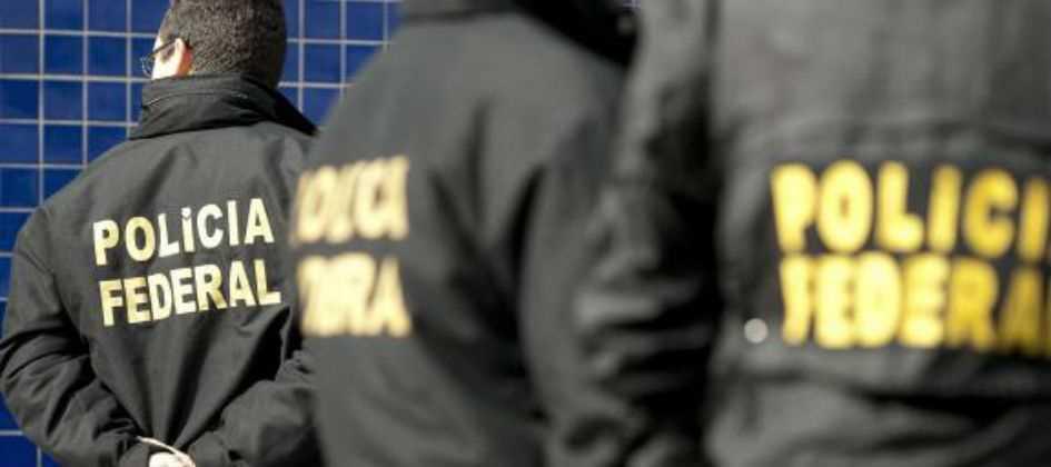 Resultado de imagem para PF faz buscas no Ministério do Turismo em ação contra lavagem de dinheiro