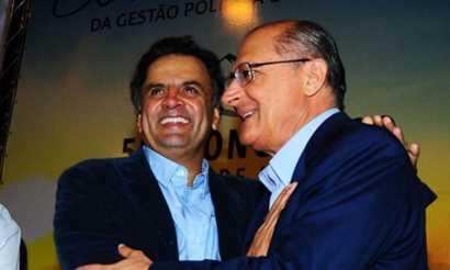 Alckmin e Aécio se reúnem nesta quinta-feira em São Paulo Diário do Grande ABC - Notícias e informações do Grande ABC: Santo André, São Bernardo, São Caetano, Diadema, Mauá, Ribeirão Pires e Rio Grande da Serra