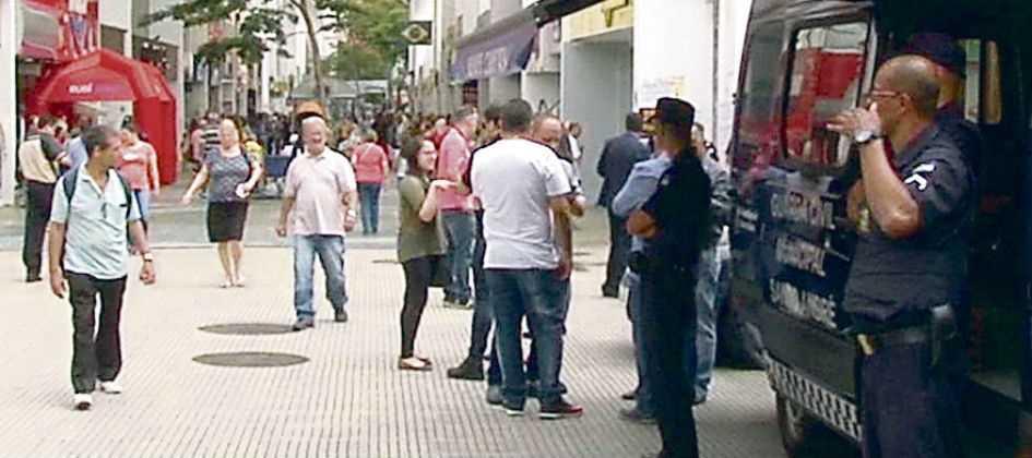 Vicenzo Varin/Reprodução  Diário do Grande ABC - Notícias e informações do Grande ABC: Santo André, São Bernardo, São Caetano, Diadema, Mauá, Ribeirão Pires e Rio Grande da Serra