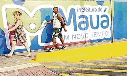 Juiz permite que Atila utilize logotipo na cidade Diário do Grande ABC - Notícias e informações do Grande ABC: Santo André, São Bernardo, São Caetano, Diadema, Mauá, Ribeirão Pires e Rio Grande da Serra