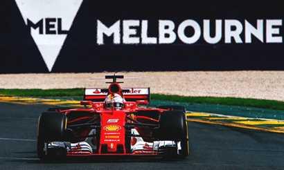 Vettel desbanca Mercedes na Austrália e Ferrari volta a vencer após 1 ano e meio Diário do Grande ABC - Notícias e informações do Grande ABC: Santo André, São Bernardo, São Caetano, Diadema, Mauá, Ribeirão Pires e Rio Grande da Serra