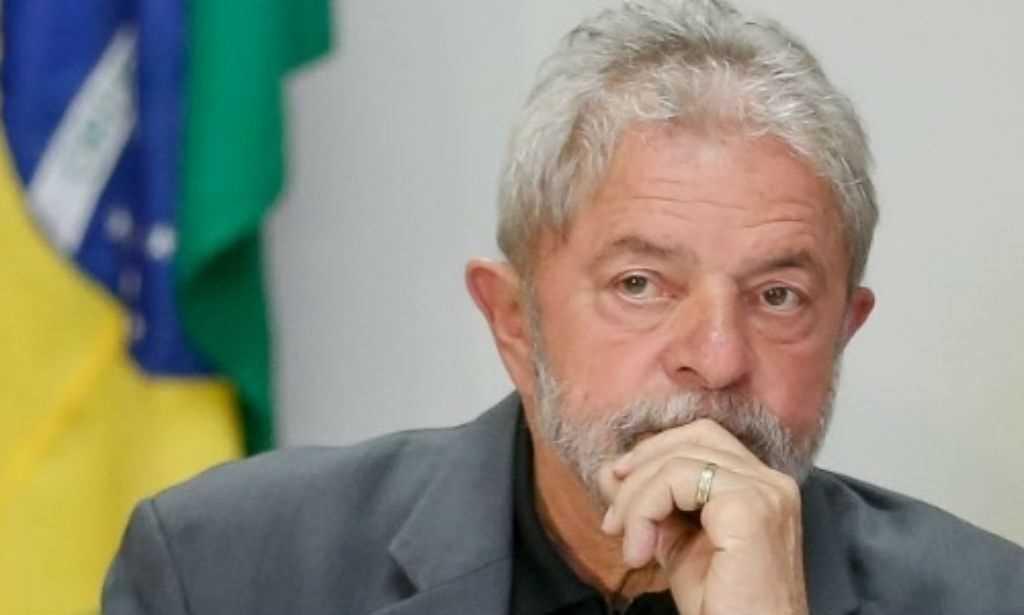 Lista sigilosa de Fachin inclui Lula e Cunha, diz jornal