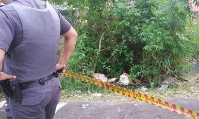Polícia identifica corpo de homem encontrado no Jd.Utinga Diário do Grande ABC - Notícias e informações do Grande ABC: Santo André, São Bernardo, São Caetano, Diadema, Mauá, Ribeirão Pires e Rio Grande da Serra