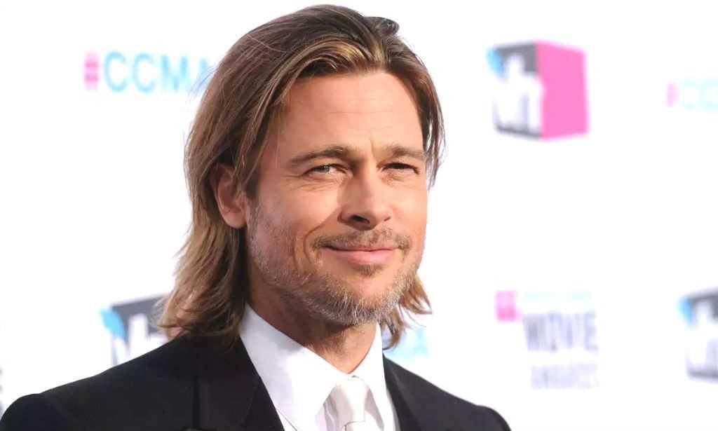 Brad Pitt abre o coração e revela: