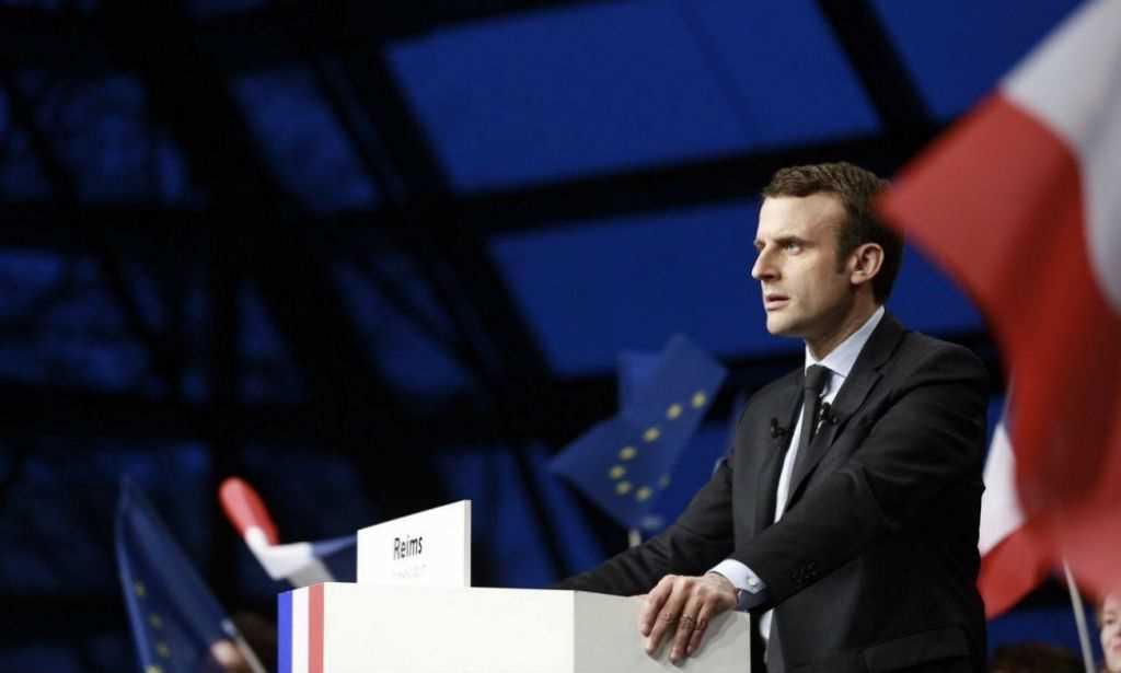 Macron indica Bruno Le Maire como ministro da Economia da França