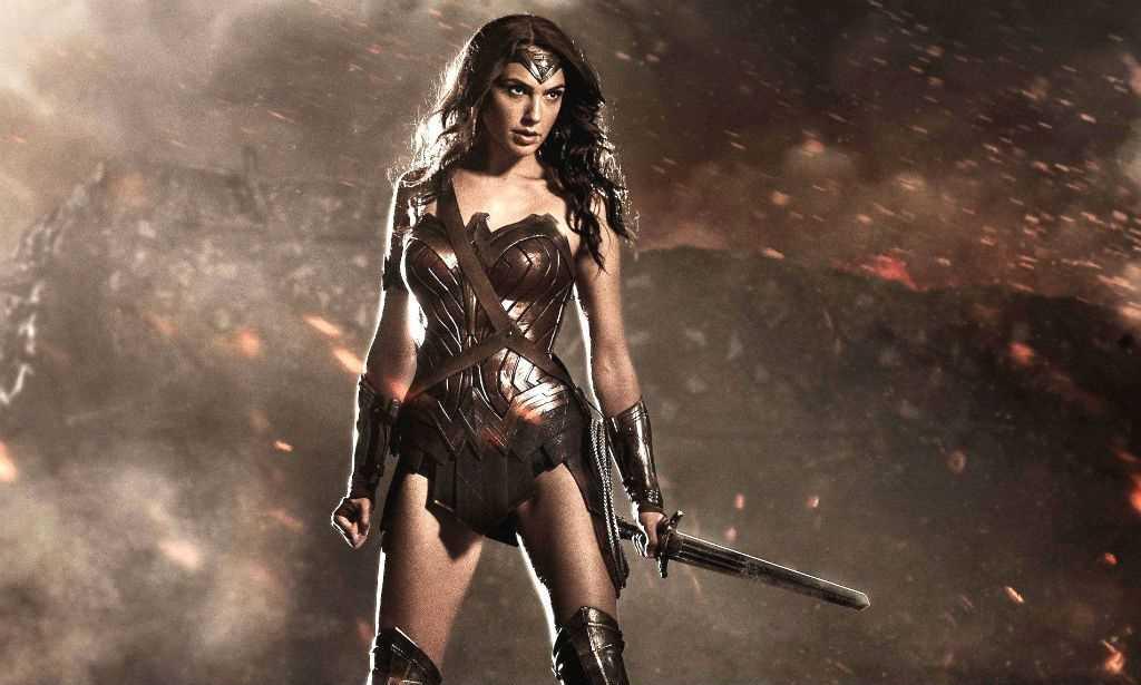 'Mulher-Maravilha' mantém 1º lugar e ultrapassa estreante 'Múmia' nos EUA