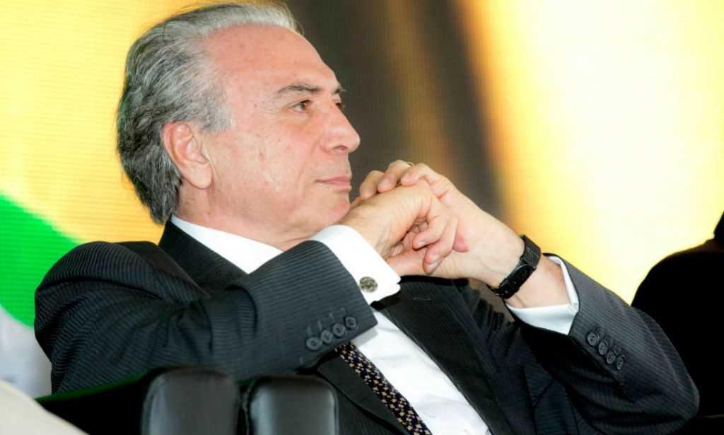 Temer fará reunião com Meirelles, Dyogo e novo presidente do BNDES