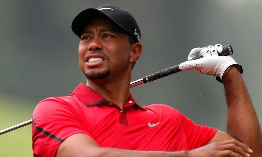 Tiger Woods nega ter conduzido sob efeito de álcool e drogas