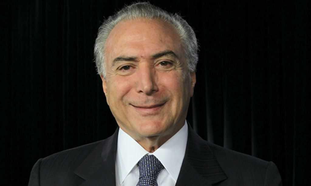 Fachin separa investigação sobre Temer e Aécio Neves no STF
