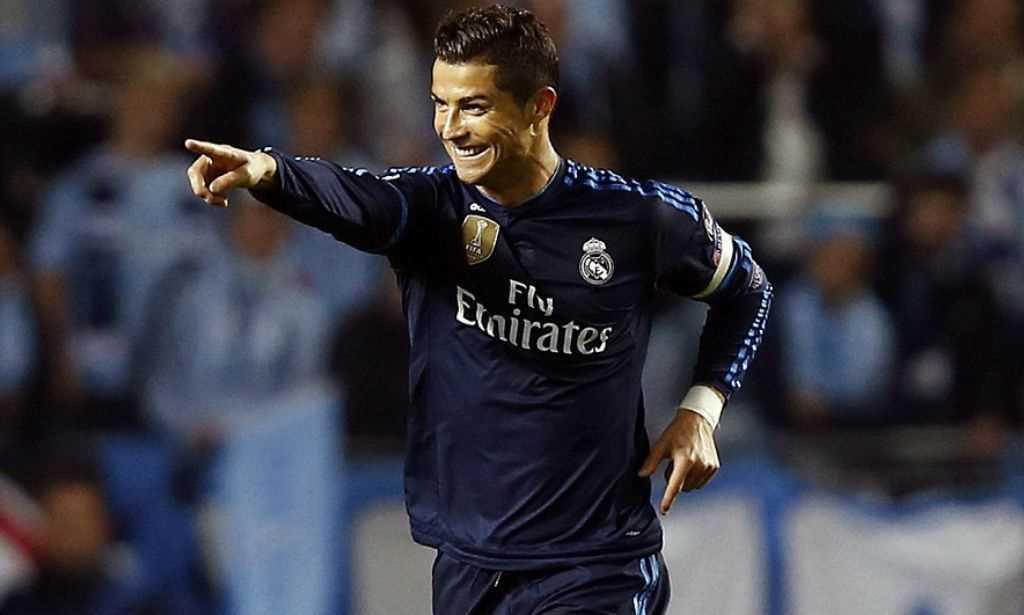 Cristiano Ronaldo adota silêncio após jornal português apontar sua saída do Real