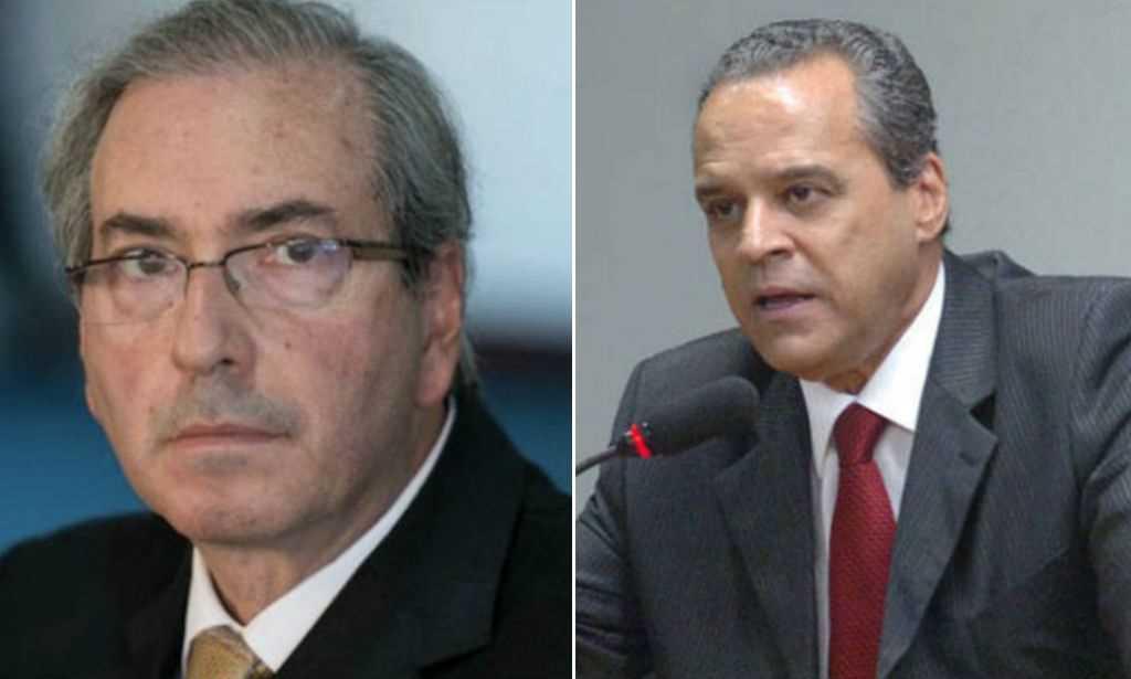 MPF denuncia Cunha e Alves por corrupção e lavagem de dinheiro