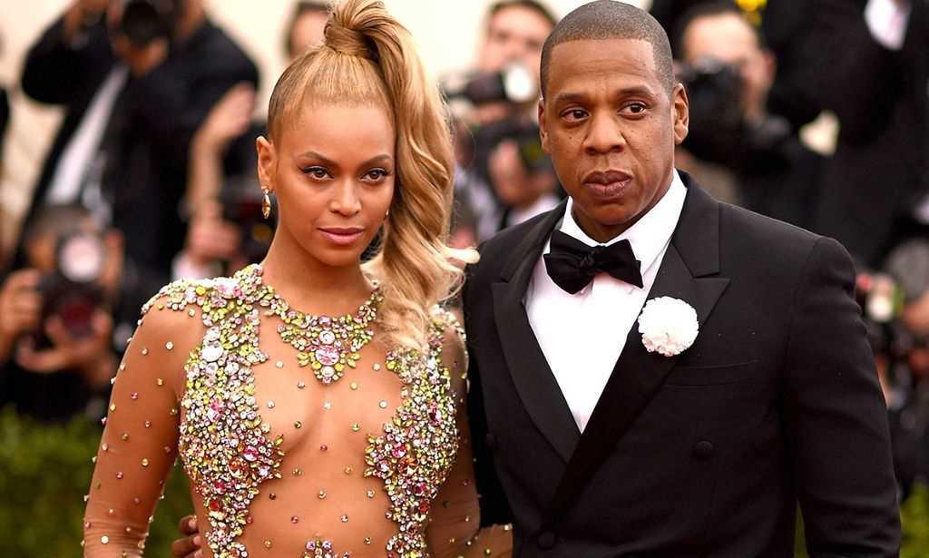 Nomes dos bebês de Beyoncé e Jay Z podem ter sido revelados