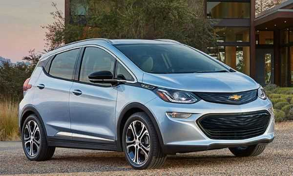 Importado, carro elétrico Chevrolet Bolt chega ao Brasil por R$ 289 mil