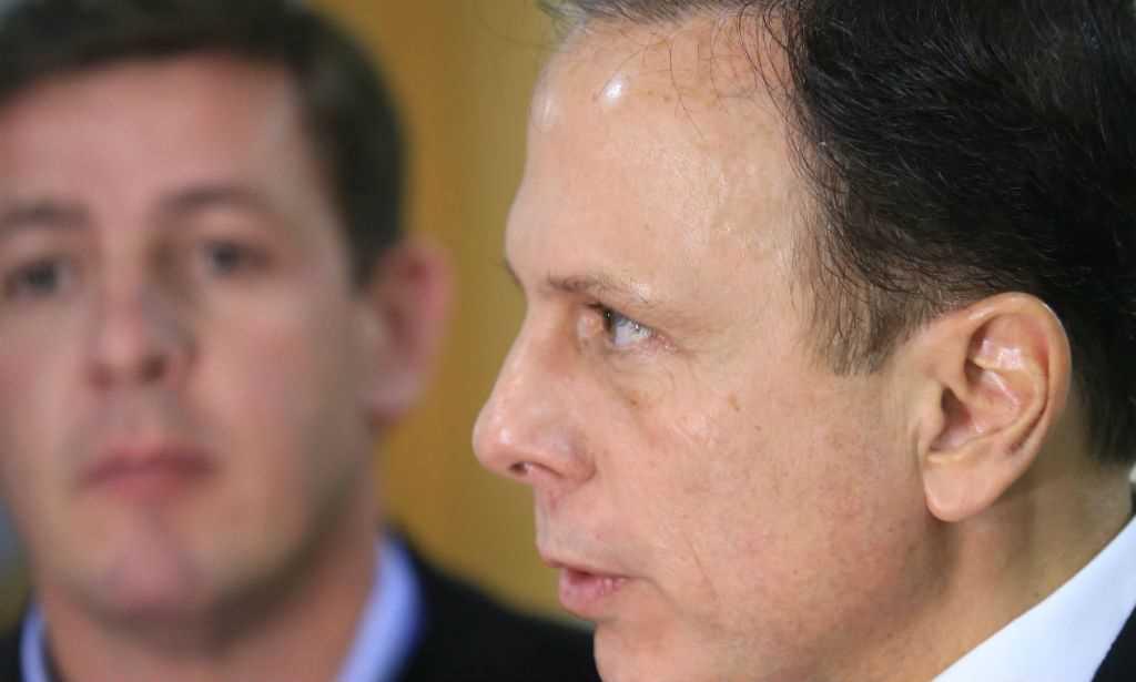 Alckmin rebate críticas de Lula: 'eu não sou filhinho de papai'