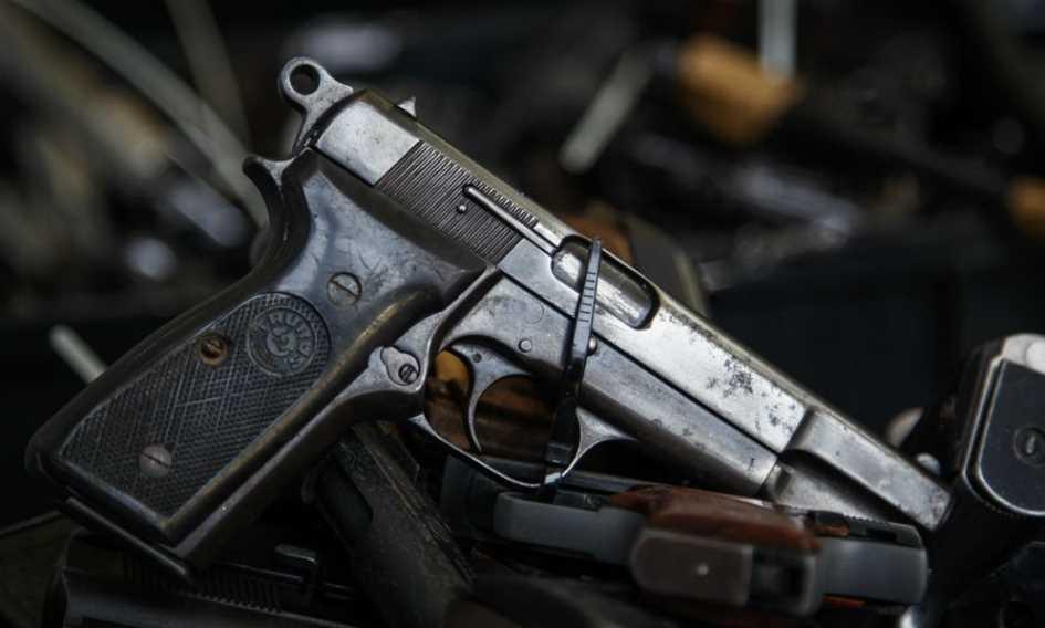 Adesivo De Arma De Fogo ~ Brasil registra 28 mil homicídios no 1 u00ba semestre Diário do Grande ABC Notícias e informações