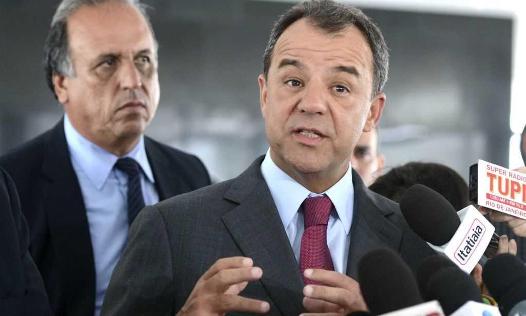 Sérgio Cabral é alvo de mais duas denúncias da Procuradoria