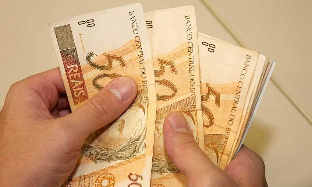 Trabalhador vai receber, em média, R$ 29,62 com lucro do FGTS