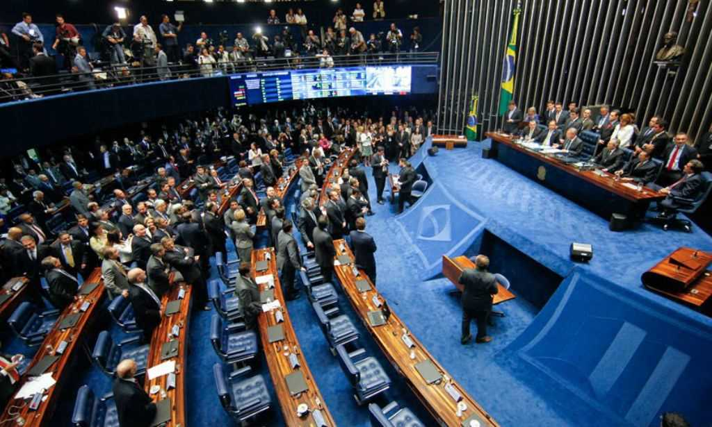 ATUALIZADA - Nova comissão no Senado discutirá fundo eleitoral