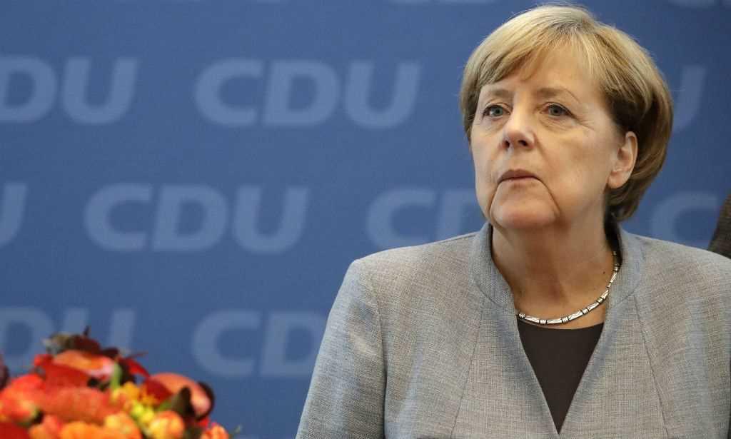 Alemanha/Eleições: AfD diz que deputada Frauke Petry deve sair do partido