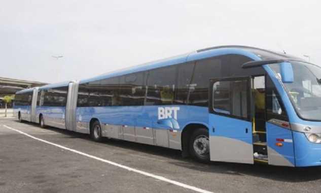 Cariocas estão sem BRT e com menor oferta de barcas e ônibus Diário do Grande ABC - Notícias e informações do Grande ABC: Santo André, São Bernardo, São Caetano, Diadema, Mauá, Ribeirão Pires e Rio Grande da Serra