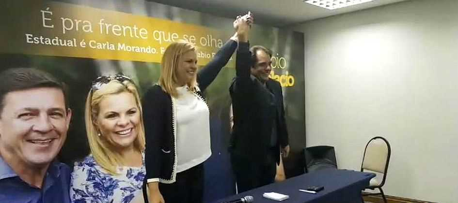 Reprodução/Facebook Diário do Grande ABC - Notícias e informações do Grande ABC: Santo André, São Bernardo, São Caetano, Diadema, Mauá, Ribeirão Pires e Rio Grande da Serra