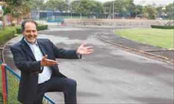 Ricardo Trida/DGABC Diário do Grande ABC - Notícias e informações do Grande ABC: Santo André, São Bernardo, São Caetano, Diadema, Mauá, Ribeirão Pires e Rio Grande da Serra