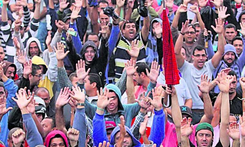 André Henriques/DGABC  Diário do Grande ABC - Notícias e informações do Grande ABC: Santo André, São Bernardo, São Caetano, Diadema, Mauá, Ribeirão Pires e Rio Grande da Serra