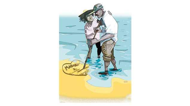 Amor que transborda