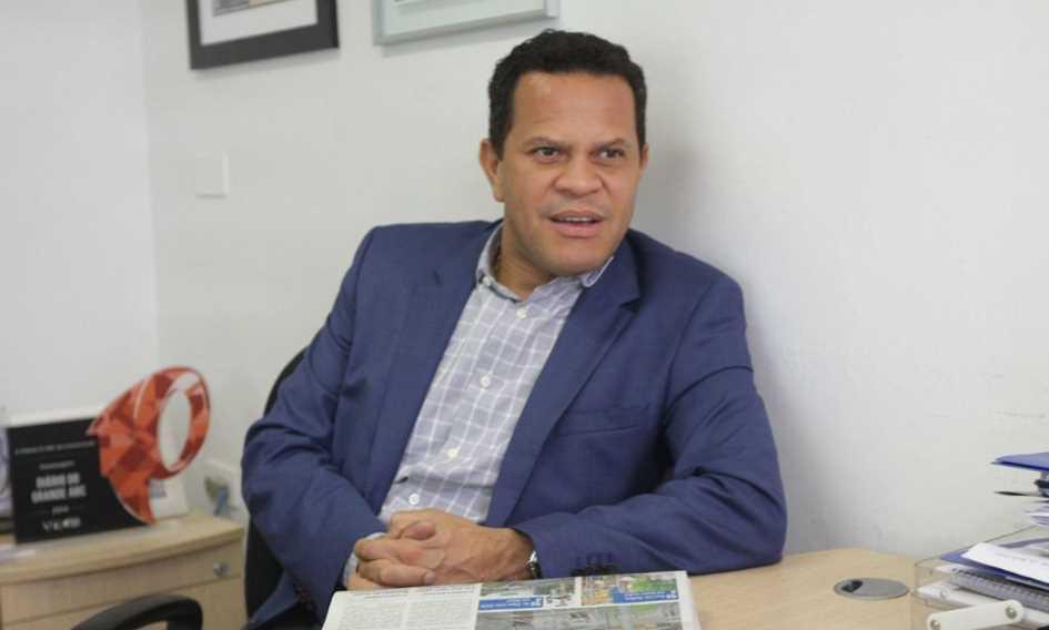 Celso Luiz/DGABC  Diário do Grande ABC - Notícias e informações do Grande ABC: Santo André, São Bernardo, São Caetano, Diadema, Mauá, Ribeirão Pires e Rio Grande da Serra