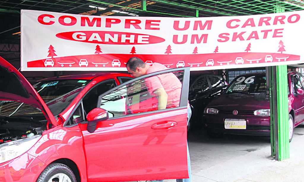 Crise afeta venda de carros usados na regi o di rio do for 3622 santo terrace davis ca