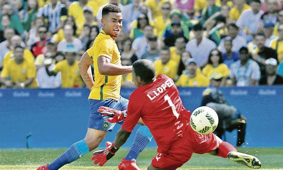 Brasil goleia e vai buscar ouro inédito - Diário do Grande ABC ... 9f30ebf363cd5