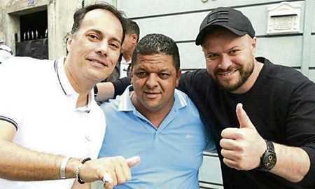 Mauá mantém contratos com o mesmo objeto de acordo com Neycar Diário do Grande ABC - Notícias e informações do Grande ABC: Santo André, São Bernardo, São Caetano, Diadema, Mauá, Ribeirão Pires e Rio Grande da Serra