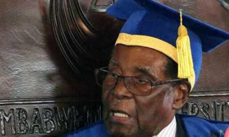 Mugabe resiste a pressões e africanos se reunirão para discutir Zimbábue Diário do Grande ABC - Notícias e informações do Grande ABC: Santo André, São Bernardo, São Caetano, Diadema, Mauá, Ribeirão Pires e Rio Grande da Serra
