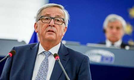 UE apoia Espanha contra independência da Catalunha, diz Juncker Diário do Grande ABC - Notícias e informações do Grande ABC: Santo André, São Bernardo, São Caetano, Diadema, Mauá, Ribeirão Pires e Rio Grande da Serra