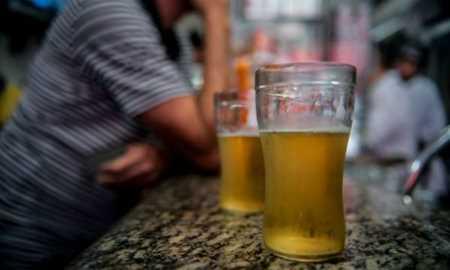Em 2016, brasileiro bebeu mais álcool do que a média mundial, diz OMS Diário do Grande ABC - Notícias e informações do Grande ABC: Santo André, São Bernardo, São Caetano, Diadema, Mauá, Ribeirão Pires e Rio Grande da Serra