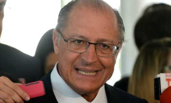 Alckmin propõe fechar questão pela reforma da Previdência Diário do Grande ABC - Notícias e informações do Grande ABC: Santo André, São Bernardo, São Caetano, Diadema, Mauá, Ribeirão Pires e Rio Grande da Serra