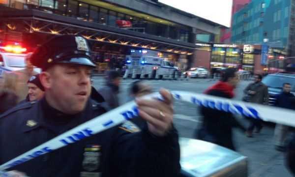 Explosão em NY foi 'tentativa de ataque terrorista', diz prefeito Diário do Grande ABC - Notícias e informações do Grande ABC: Santo André, São Bernardo, São Caetano, Diadema, Mauá, Ribeirão Pires e Rio Grande da Serra