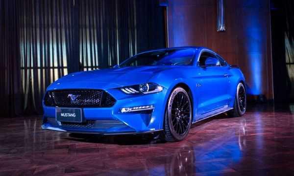 Ford inicia pré-venda do Mustang no Brasil a partir de R$ 299.900 Diário do Grande ABC - Notícias e informações do Grande ABC: Santo André, São Bernardo, São Caetano, Diadema, Mauá, Ribeirão Pires e Rio Grande da Serra